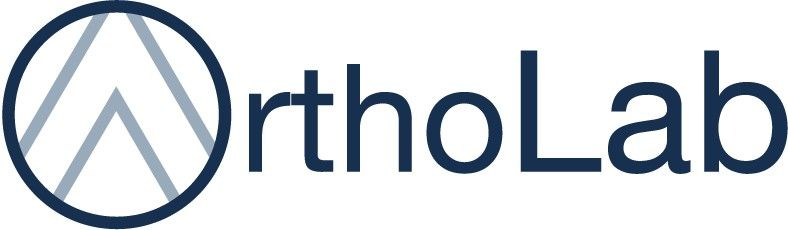 logo ortholab